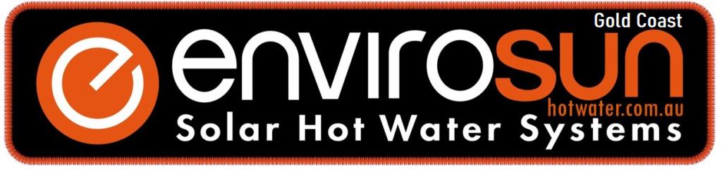 Gold coast solar hot waterr, Envirosun TS Plus