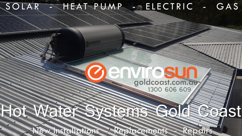 water heater rep[airs Gold Coast Free quotes on hot water systems